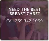 Need the Best Breast Care?
